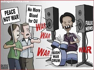 Antiwar Drum
