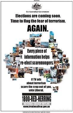 Election Terror