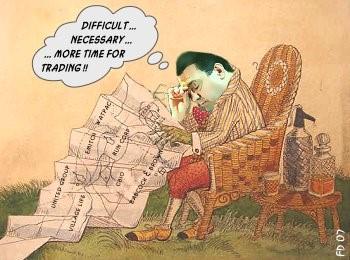 Santoro Resignation