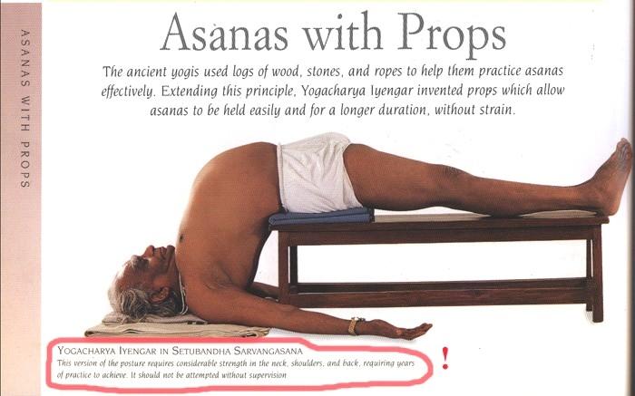 Indian Yoga