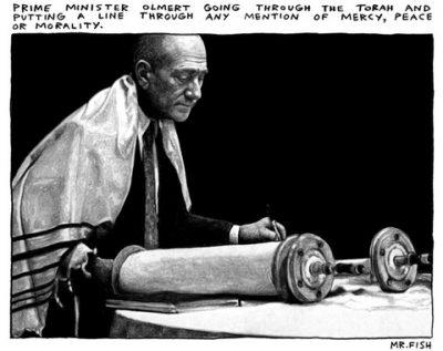 Olmert Torah