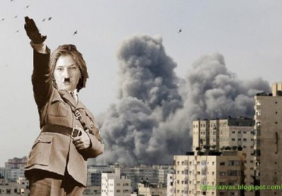 livni_war_criminal_gaza