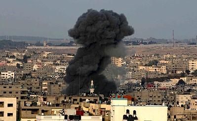 Gaza Blitz