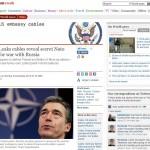 Guardian original NATO