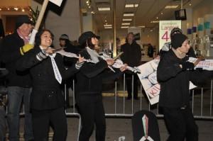 The Whitewash Apartheid Orchestra