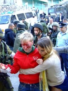 IDF Attack