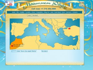 Mediterranean Belly Dance Festival