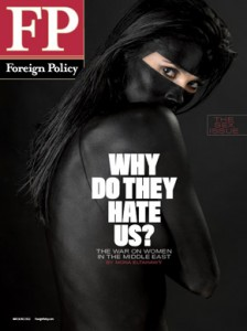 FP cover