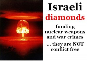 Israeli blood diamonds