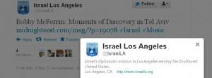 Israeli regime uses Bobby McFerrin for propaganda
