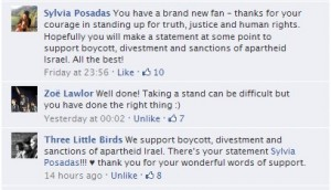 Three Little Birds Facebook