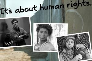 Souza, Pas'cal, Melo and Zottarelli, boycott apartheid Israel