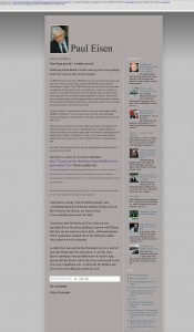 Full blog