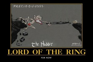 Abbott - Lord of the Ring