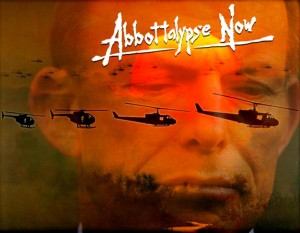 Abbotalypse Now