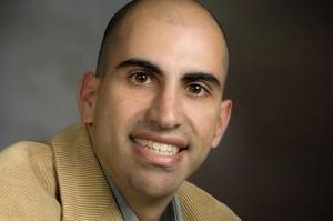Professor Steven Salaita