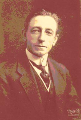 C. J. Dennis