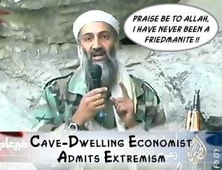 Economical Terrorist