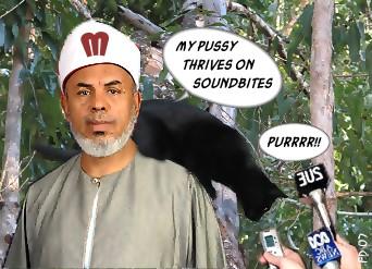 Sheikh Hilarious