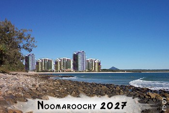 Noosamaroochy