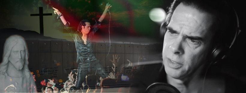Nick Cave in Apartheid Israel